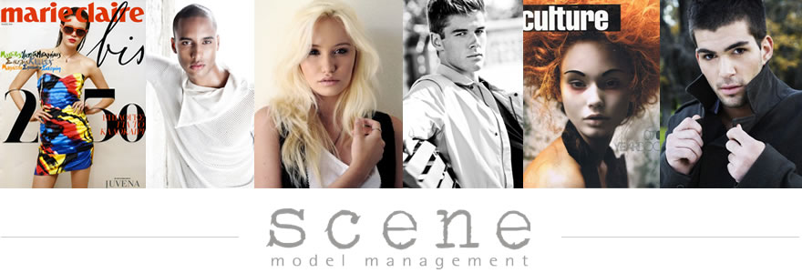 Scene Model Scout in Association with StarNow